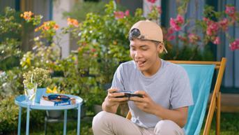 Bintang Emon Beberkan Tipe-Tipe Orang Saat Pilih Smartphone, Kamu yang Mana?