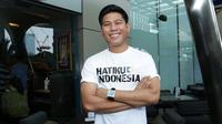 Preskon Hatiku Indonesia (Bambang E. Ros/Fimela.com)