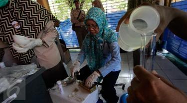 20160607-Pemeriksaan Ikan Berformalin-Yogyakarta