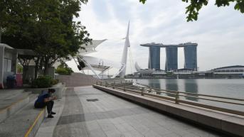 CDC Peringatkan Warga AS Tidak Bepergian ke Singapura