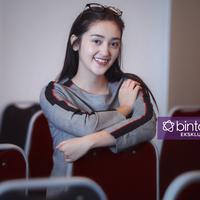 Ranty Maria berencana mengambil jurusan Hubungan Internasional. (Foto: Bambang E Ros, DI: Muhammad Iqbal Nurfajri/Bintang.com)