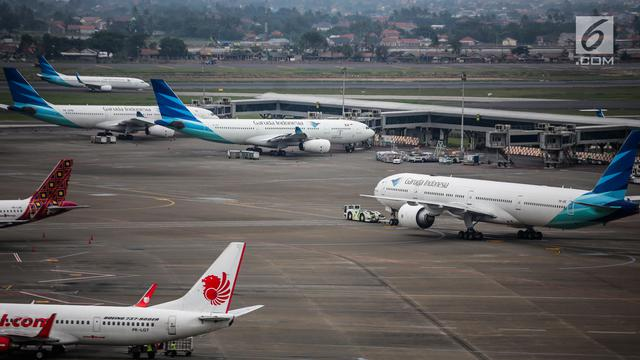 Harga Tiket Pesawat Masih Mahal 3 Hal Ini Jadi Penyebabnya