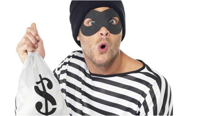 Hasil gambar untuk pencuri