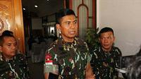 Kapolda Sulawesi Tengah Brigjen Rudy Sufahriadi. (Liputan6.com/Fauzan)
