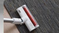 Vacuum cleaner Roidmi, perusahaan teknologi di bawah Xiaomi Technology, sudah mulai dijual resmi di Indonesia. (Foto: Roidmi)