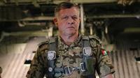 Raja Yordania Abdullah bersumpah lawan ISIS (Twitter)