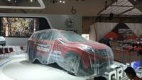 Begini Wujud Mobil Canggih DFSK Glory I-Auto (Arief A/Liputan6.com)
