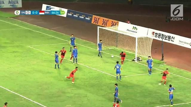 Timnas sepak bola Indonesia lolos ke babak 16 besar di Asian Games 2018. Berikut highlight pertandingan saat timnas Indonesia berjuang dibabak penyisihan grup A.