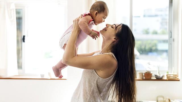 25 Kata Kata Bijak Tentang Bayi Penuh Kasih Sayang Dan Menyentuh Hati Ragam Bola Com