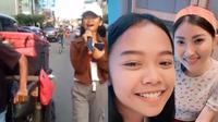 Disekolahkan, Ini 6 Momen Kedekatan Sarwendah dengan Nissa Risky Penyanyi Gerobak Dorong (sumber: Instagram.com/nissa_rizky)