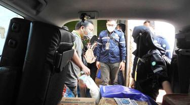 Surveyor Indonesia turut berperan dalam Aksi gerak cepat BUMN untuk penanganan bencana banjir bandang yang melanda wilayah Kalimantan Selatan.