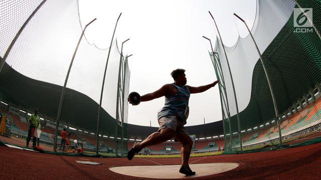 Macam-macam Olahraga Atletik, Penjelasan dan Cara ...