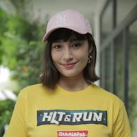 Preskon Film Hit N Run (Nurwahyunan/Fimela.com)