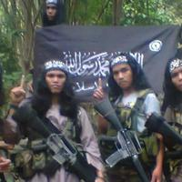 Kelompok Abu Sayyaf. (Johan Fatzry/Liputan6.com)