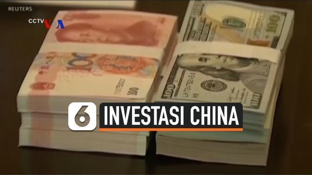 Investasi langsung China di AS turun 80 persen dari tahun 2016 hingga 2018, menurut lembaga riset Rhodium Group. Sektor yang paling terpukul oleh penurunan ini adalah properti dan perhotelan, dengan investor China tidak lagi memperebutkan asset di lo...