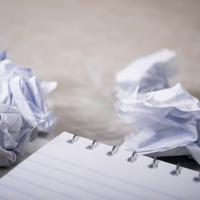 Sampah kertas untuk pendidikan. (Foto: pixabay)
