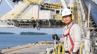 Implementasi K3 di PT Pupuk Kalimantan Timur (PKT)