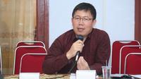 Anggota Komisi E DPRD Jateng, Karsono. (foto: Liputan6.com / edhie)