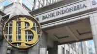 Ilustrasi Bank Indonesia.