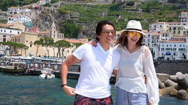 Reino Barack Bicara Kandasnya Hubungannya Dengan Luna Maya News Entertainment Fimela Com