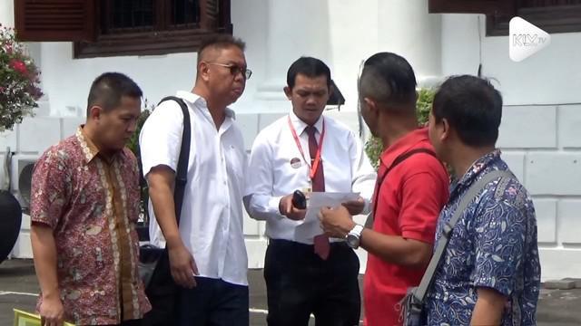 Penyelidikan jatuhnya beberapa warga Surabaya dalam insiden Surabaya Membara masih terus berjalan.