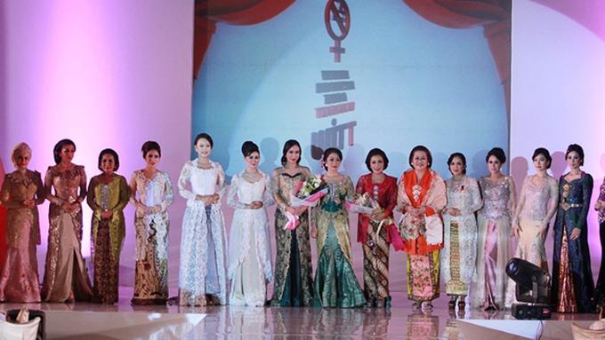 Wanita Indonesia Tanpa Tembakau Gelar Acara Awarding Untuk Wanita ... 6c5fc933b9