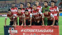 Skuat Madura United (Dok. Madura United)