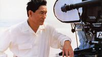Sineas Takeshi Kitano alias Beat Takeshi atau Benteng Takeshi. (creap.info)