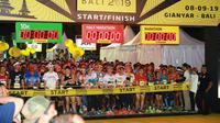 Maybank Marathon Bali 2019 (Istimewa)