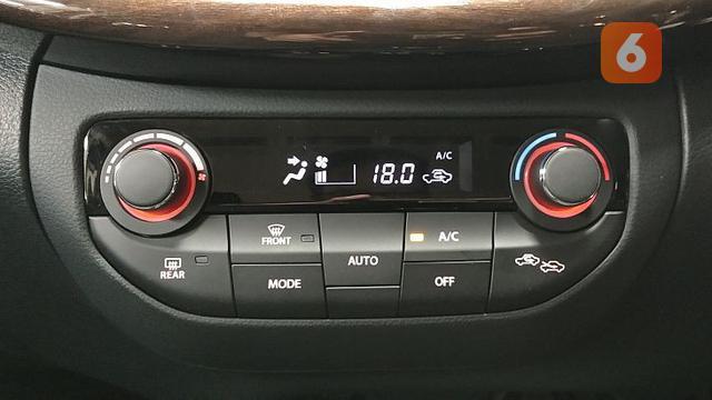 Banyak Digunakan Pada Mobil Baru Ini Kelebihan Ac Digital Otomotif Liputan6 Com