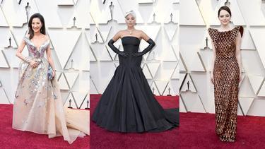 [Fimela] Aktris di Red Carpet Piala Oscars 2019