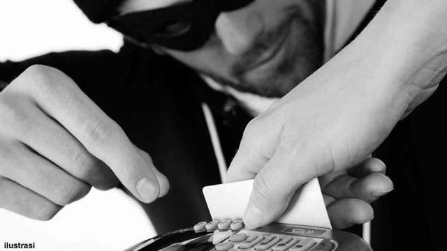 Terlihat Sepele Modus Tipuan Kartu Kredit Ini Sering Terjadi