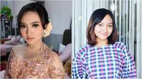 Pesona Jihan Audy Tanpa Menggunakan Makeup. (Sumber: Instagram/jihanaudy123_real)