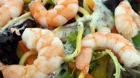 Ilustrasi seafood (dok. Pixabay.com/Putu Elmira)