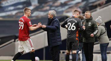 Scott McTominay - Manchester United - MU