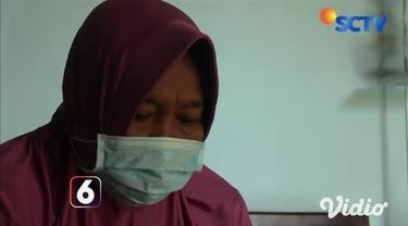 Heni Sundari (59) yang merupakan guru SD harus merasakan kecewa karena gagal berangkat haji di tahun 2021. Upaya yang dilakukan Heni pun hanya menuai kekecewaan, lantaran dirinya sudah melunasi biaya haji selama 11 tahun.