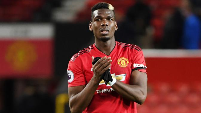 Paul Pogba (Paul Ellis)