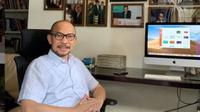 Ekonom dan Mantan Menteri Keuangan RI, Muhammad Chatib Basri. (dok.Instagram @chatibbasri/https://www.instagram.com/p/Bt-1fR5A-aV/Henry)