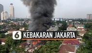 kebakaran jaksel thumbnail