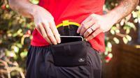 Jika dimanfaatkan secara baik, kehadiran ponsel pintar bisa membantu Anda meningkatakan aktivitas fisik.