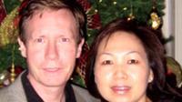 Miliarder Peter Chadwick, diduga bunuh istri yang telah dinikahinya selama 21 tahun karena cekcok masalah finansial.