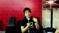Khailee Ng, Managing Partner 500 Startup