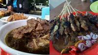 Wisata Kuliner Malam Surabaya Murah yang Siap Menggoyang Lidah (sumber: merdeka.com)