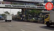 Tangerang merupakan kota terbesar di Provinsi Banten serta ketiga terbesar untuk kawasan Jabodetabek setelah Jakarta dan Bekasi.