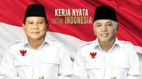 Prabowo-hatta (Liputan6.com/Andri Wiranuari)