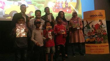 Legoland Malaysia, Wisata Keluarga Pilihan yang Edukatif