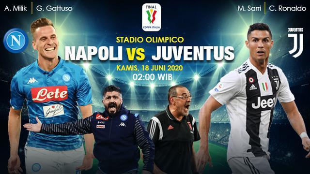 Live Streaming Final Coppa Italia Napoli Vs Juventus Di Tvri Bola Liputan6 Com