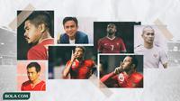 Kolase - Bintang Timnas Indonesia di Piala AFF (Bola.com/Adreanus Titus)