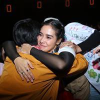 Marsha Timothy (Adrian Putra/Fimela.com)