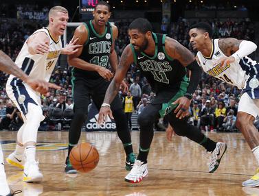 Denver Nuggets, Boston Celtics, NBA